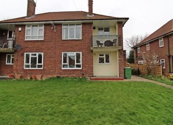 Thumbnail 1 bed flat for sale in Fieldhouse Drive, Moortown, Leeds