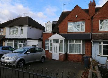 Thumbnail 3 bed semi-detached house for sale in Walstead Road, Walsall, West Midlands