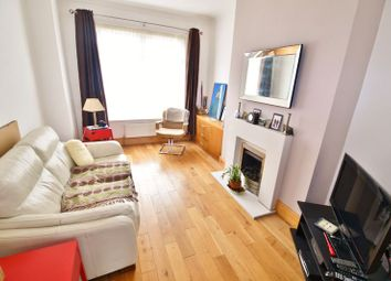 2 bed terraced house for sale in Wellington Terrace, Salford M5