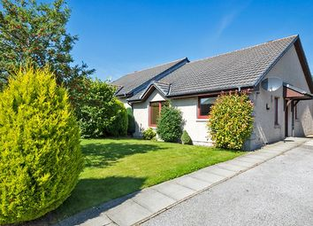 Thumbnail 2 bedroom semi-detached house for sale in Sunny Side Avenue, Drumoak, Aberdeenshire