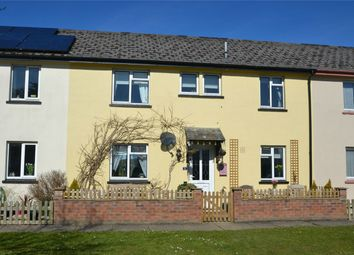 Thumbnail 3 bed terraced house for sale in Prixford, Barnstaple, Devon