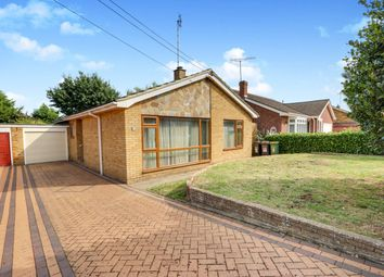 3 bed detached bungalow for sale in Albany Road, Rayleigh, Essex SS6