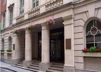 Thumbnail Serviced office to let in Birchin Court, London
