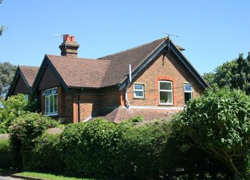 Thumbnail 4 bed semi-detached house for sale in Cormongers Lane, Nutfield, Redhill