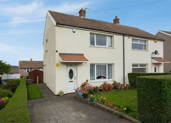 2 bed semi-detached house for sale in Balmoral Avenue, Huddersfield, West Yorkshire HD4