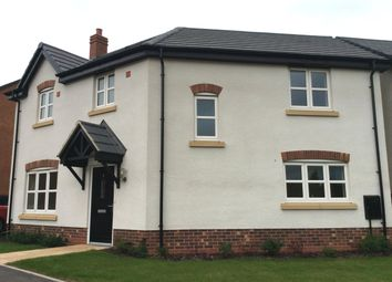 Thumbnail 3 bed detached house to rent in Barley Close, Stratford-Upon-Avon