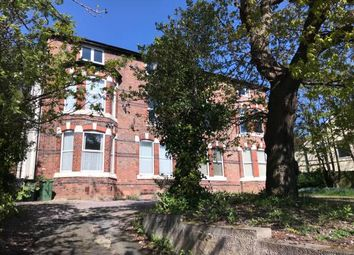 Thumbnail 2 bed flat for sale in Flat 4, 543 Old Chester Road, Birkenhead, Merseyside
