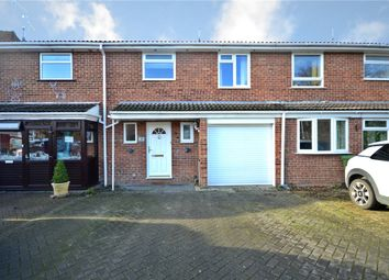 Thumbnail 3 bed terraced house for sale in Birkbeck Place, Owlsmoor, Sandhurst