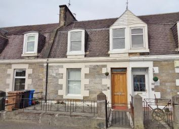Thumbnail 3 bed property for sale in Links Place, Leven