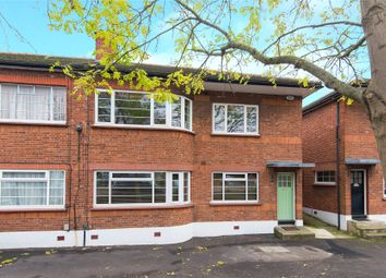 Thumbnail 2 bedroom flat for sale in Cranbourne Court, Hermon Hill, London