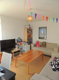 Thumbnail 1 bed flat to rent in Wynford Road, London