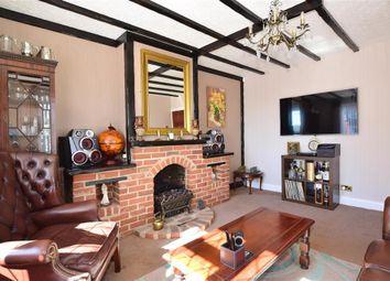 4 bed detached bungalow for sale in Crowhurst Lane, West Kingsdown, Sevenoaks, Kent TN15