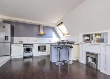 Thumbnail 1 bed flat to rent in Normanton Road, South Croydon