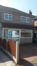 Thumbnail 3 bed semi-detached house to rent in Dallas Road, Stockland Green, Birmingham