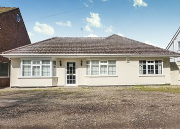 Thumbnail 8 bed detached bungalow for sale in Dereham Road, New Costessey, Norwich