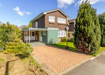 Thumbnail 3 bed detached house for sale in Morningtons, Harlow, Essex