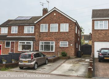 3 bed semi-detached house for sale in Gloucester Avenue, Chelmsford CM2