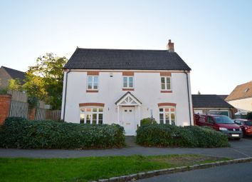 4 bed detached house to rent in Dickins Lane, Petersfield GU31