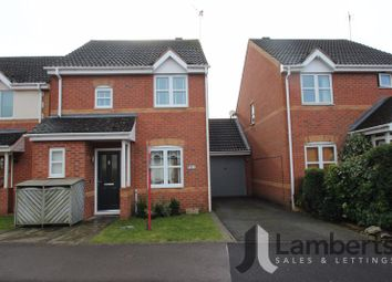 3 bed property for sale in Appletree Lane, Redditch B97