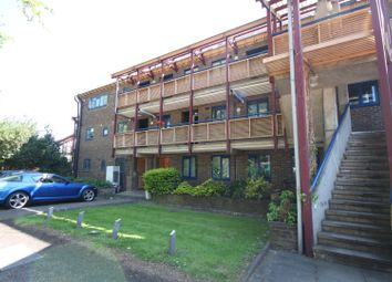 Thumbnail 2 bed flat for sale in Grasmere Gardens, Cambridge