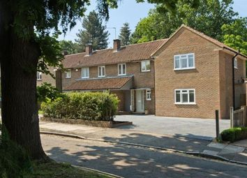 Thumbnail 4 bed property to rent in Beech Close, London
