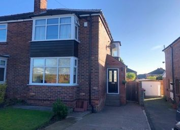 Thumbnail 2 bed semi-detached house to rent in East Bawtry Road, Rotherham