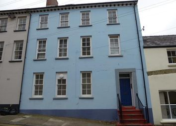 1 bed flat to rent in Goat Street, Haverfordwest SA61