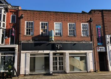 Thumbnail Retail premises to let in 4-5 High Street, Market Drayton, Shropshire