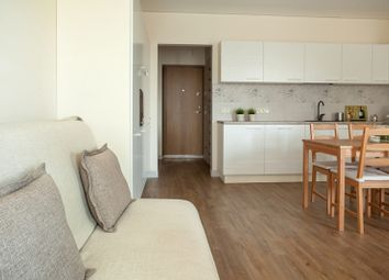 Thumbnail 1 bed flat for sale in Off Plan Manchester Apartments, Chester Road, Manchester