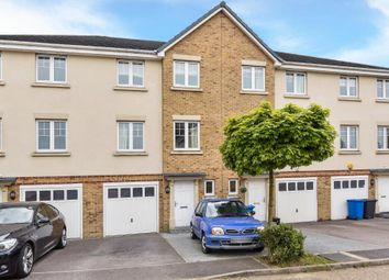 Thumbnail 5 bedroom town house for sale in Kingsquarter, Maidenhead