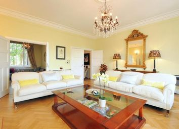 Thumbnail 7 bedroom property to rent in Cheyne Place, Chelsea, London