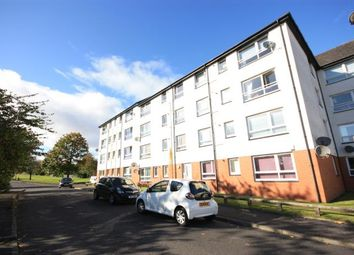 Thumbnail 2 bed flat to rent in Hamiltonhill Gardens, Glasgow