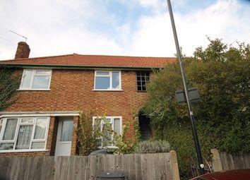 Thumbnail 2 bedroom flat for sale in Butterfields, London