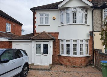3 bed semi-detached house for sale in Sidcup Road, London SE9