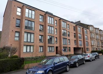 Thumbnail 2 bed flat to rent in Lochleven Road, Glasgow