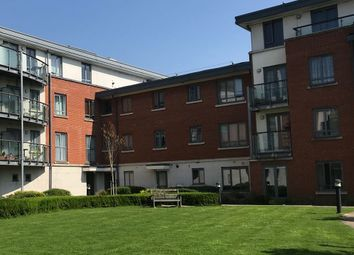Thumbnail 2 bedroom flat for sale in Victoria Court, Chelmsford