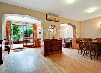 3 bed end terrace house for sale in Beech Way, London NW10