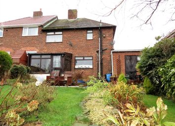 Thumbnail 3 bed semi-detached house for sale in Webb Square, Horden, County Durham