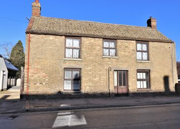 Thumbnail 3 bed detached house for sale in Berrycroft, Willingham, Cambridge