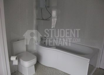 Thumbnail 4 bedroom shared accommodation to rent in Henshall Street, Chester