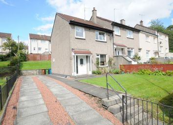 Thumbnail 3 bed end terrace house for sale in Skirsa Street, Glasgow
