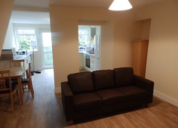 Thumbnail 3 bed shared accommodation to rent in Clifton Hill, City Centre, Swansea