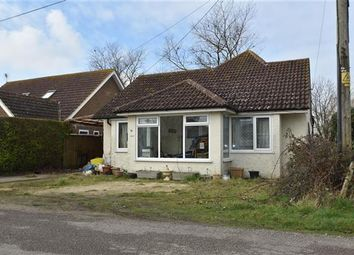 Thumbnail 4 bed bungalow for sale in Seaway Gardens, St. Marys Bay, Romney Marsh
