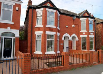 Thumbnail 3 bed semi-detached house for sale in Ellesmere Avenue, Hull, East Yorkshire