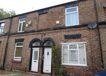 Thumbnail 2 bed terraced house for sale in Eslington Street, Garston, Liverpool