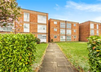 Thumbnail 2 bed flat for sale in Adamsrill Close, Enfield