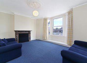 Thumbnail 4 bed flat for sale in Askew Road, London