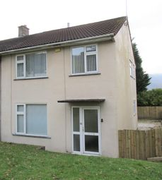 3 bed semi-detached house to rent in Bronhaul, Cwmbach, Aberdare CF44