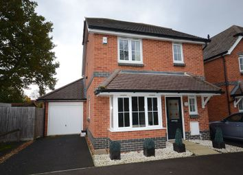 Thumbnail 3 bedroom link-detached house to rent in Mays Close, Earley, Reading