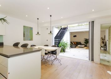 4 bed mews house for sale in David Mews, West Greenwich SE10